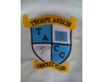 Thorpe Audlin Cricket Club