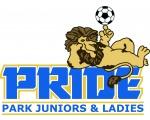 PRIDE PARK JUNIORS & LADIES FC