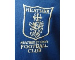 Heather St John's