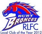 Bury Broncos RLFC