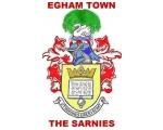 Egham Town FC Ltd