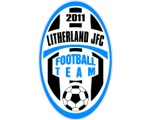 Litherland Blue/Red JFC - est 2011