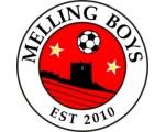 MELLING BOYS JFC est 2010