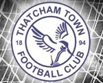 Thatcham Town Football Club