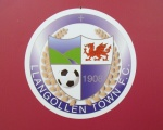Llangollen Town FC