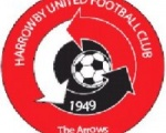 Harrowby United Football Club