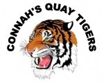 Connah&#039;s Quay Tigers fc