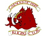 Carnoustie HSFP Rugby Football Club