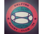 Rugby spelen = Rugby Club Delft
