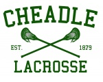 Cheadle Lacrosse - Junior Lacrosse