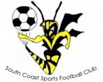 South Coast Sports Football Club