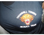 Thornhill Tigers Netball Club