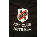 Fry Club Netball 