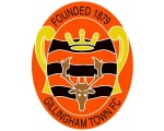 Gillingham Town FC
