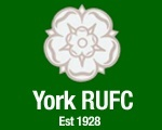YORK RUGBY UNION FOOTB