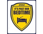 It's Past Our Bedtime