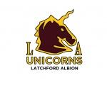 Latchford Albion ARLFC
