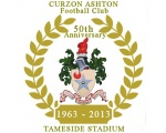 Curzon Ashton FC Juniors