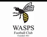 Wasps FC. Rugby in West London.