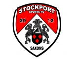 Stockport Sports FC -