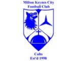 City Colts FC