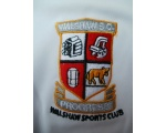 WALSHAW SPORTS CLUB GIRLS