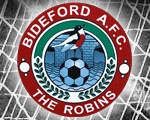 BIDEFORD A.F.C.