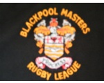 Blackpool masters rugby league