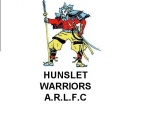 HUNSLET WARRIORS
