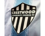 Crestwood Church FC