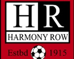 Harmony Row Red U16 (1998's)