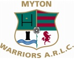 Myton Warriors ARLC