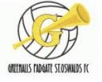 Greenalls Padgate St Oswalds FC
