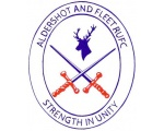 Aldershot &amp; Fleet RUFC.  est.1991