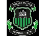 BELPER UNITED F.C