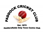 Paddock Cricket Club Junior Section
