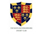 Five Ways Old Edwardians CC