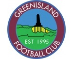 Greenisland Football Club Est.1995