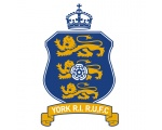 YORK RI RUGBY UNION FOOTBALL CLUB