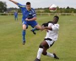 Lewisham Borough (Community)FC 2003