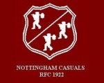 Nottingham Casuals
