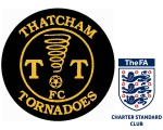 Thatcham Tornadoes Football Club