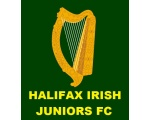 Halifax Irish Juniors FC