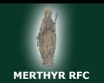 MERTHYR RFC: THE IRONMEN: