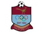 RADFORD FC (1964)