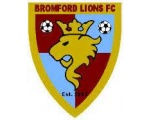 BROMFORD LIONS UNDER 12'S
