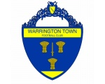 Warrington Town FC Official Website