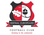Shifnal Europeans Football Club
