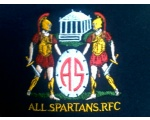 All Spartans Old Boys