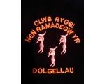 Clwb Rygbi Dolgellau